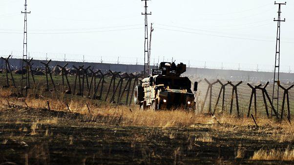 وزارت دفاع ترکیه: سوریه ۵ سرباز ما را کشت که بلافاصله انتقام گرفتیم
