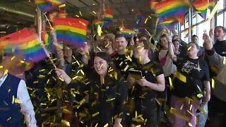 El colectivo LGBT de Suiza prepara la batalla de la legalización del matrimono homosexual