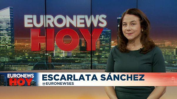 Euronews Hoy | Las noticias del lunes 10 de febrero de 2020