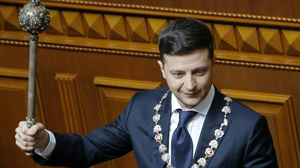 Could Volodymyr Zelensky's proposed reforms lead to centralised power in Ukraine?