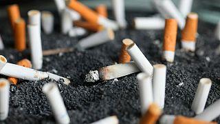 سیگارها پس از خاموش شدن هم ترکیبات سمی نامرئی آزاد میکنند