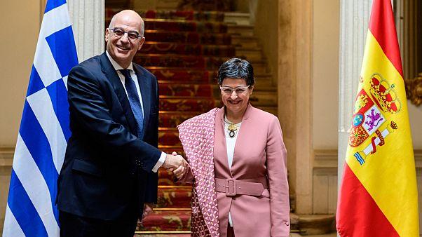 Νίκος Δένδιας: «Τα δύο τουρκο-λιβυκά μνημόνια υπονομεύουν την ειρήνη και τη σταθερότητα»