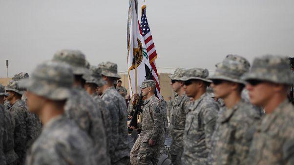 Irak'taki ABD askerlerinde travmatik beyin hasarı oluştu