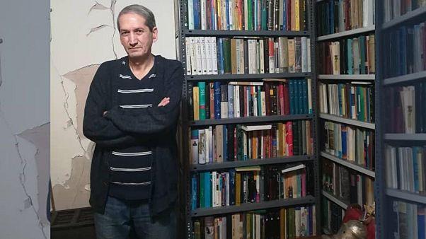 حاتم قادری به یورونیوز: ایران در حال از دست دادن فرصت گذار به دموکراسی است