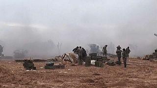 Siria: uccisi cinque soldati turchi, rappresaglia di Ankara contro le forze di Assad