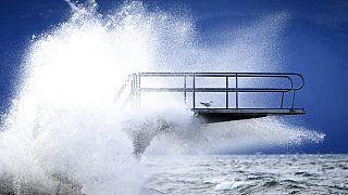 La tempête Ciara a tué 7 personnes à travers l'Europe