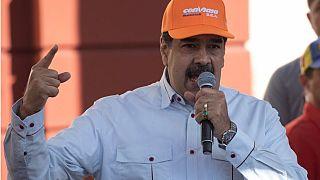 Maduro presentará una demanda contra EEUU por las sanciones contra la aerolínea Conviasa