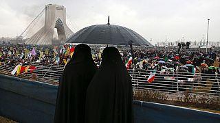 روحانی در سالگرد انقلاب ۵۷: در ۲۲ بهمن مردم آزاد هستند که به خیابان بیایند یا نیایند