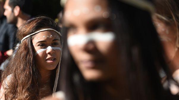 السكان الأصليون في أستراليا