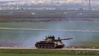 الطريق الدولي الرابط ما بين دمشق وحلب