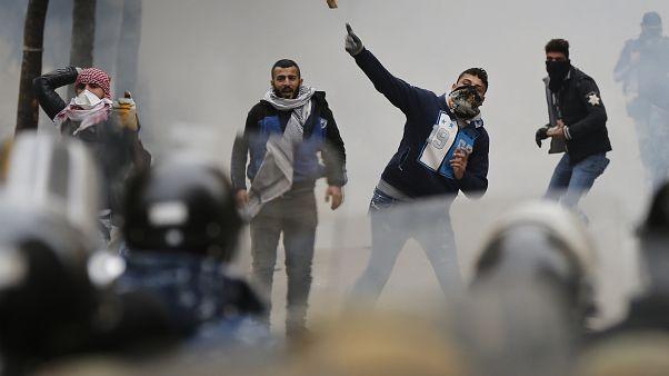 Le Liban s'enfonce dans la crise