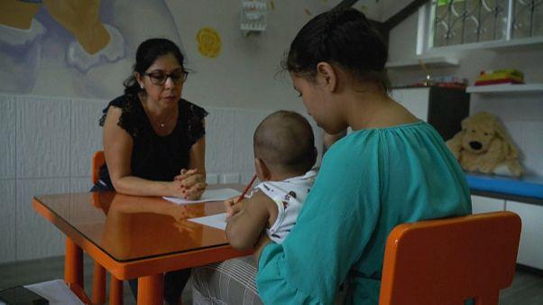 Equador: Milhares de crianças estupradas no seio da família