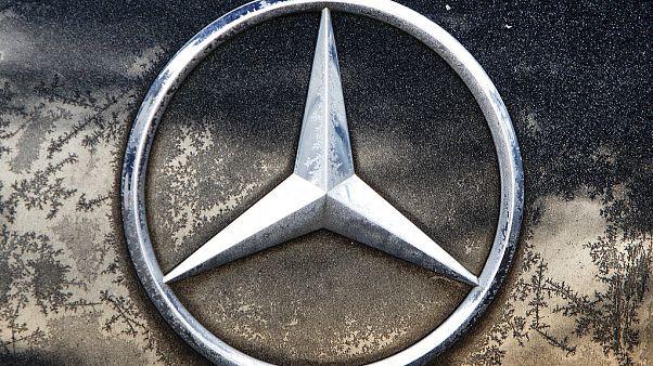 Gewinn bei Daimler bricht ein - 500 statt 5.000 Euro Prämie