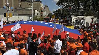Bras de fer aérien au Venezuela : Maduro en appelle à la Cour de justice internationale