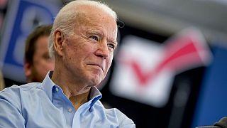 Joe Bidennek sok múlik a keddi előválasztáson