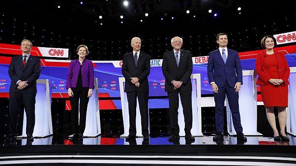 ثروت فردی ۸ نامزد مطرح انتخابات ۲۰۲۰ آمریکا چقدر است؟