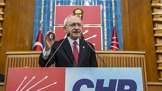 Kılıçdaroğlu: 'Devleti FETÖ'ye teslim eden kişi Recep Tayyip Erdoğan'dır'