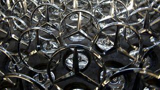 Automobile : 2019, année noire pour Daimler