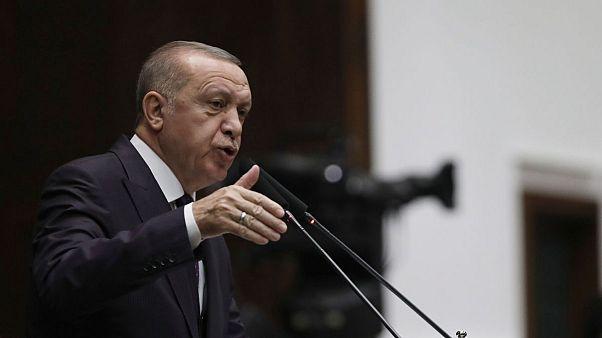 اردوغان: سوریه برای حمله به نیروهای ترکیه بهای سنگینی خواهد پرداخت