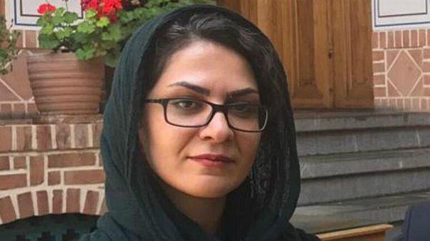 بهاره هدایت، فعال دانشجویی برای پنجمین بار بازداشت شد