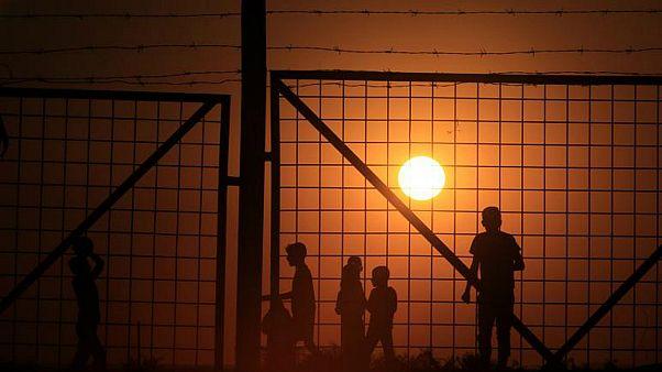 اليونان تعلن عن إقامة مخيمات جديدة لطالبي اللجوء في جزر بحر إيجه