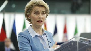Consulenze pazze, la Von der Leyen ascoltata dalla Commissione d'inchiesta