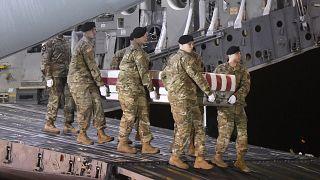 تقرير: مقتل 2200 من بينهم 284 أمريكياً خلال عمليات إعادة إعمار أفغانستان منذ 2002
