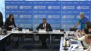 WHO: másfél évbe beletelhet, mire meglesz a vakcina