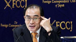 دبلوماسي كوري شمالي منشق يعلن ترشحه لمقعد ببرلمان كوريا الجنوبية