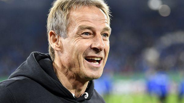 Jürgen Klinsmann et le Herta Berlin, c'est déjà fini