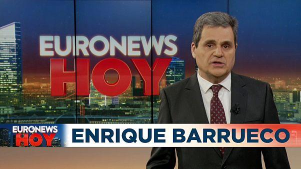 Euronews Hoy | Las noticias del martes 11 de febrero de 2020
