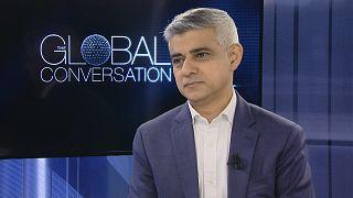 """London polgármestere a """"társult állampolgárságról"""""""