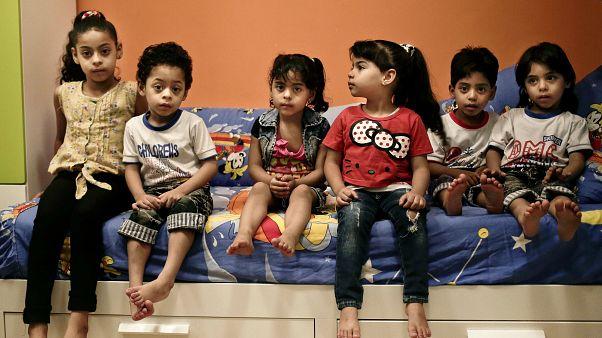 Mısır'ın nüfusu 100 milyonu geçti, hükümet alarmda