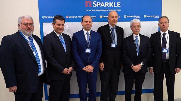 Η «πράσινη» επένδυση της Sparkle στην Ελλάδα: το τέταρτο κέντρο δεδομένων στη χώρα