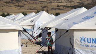 Μεταναστευτικό: Στα άκρα κυβέρνηση - περιφέρεια Β. Αιγαίου