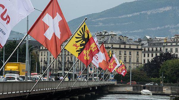 Crypto-Skandal:  Schweizer Firma ließ CIA (& BND) jahrelang mithören