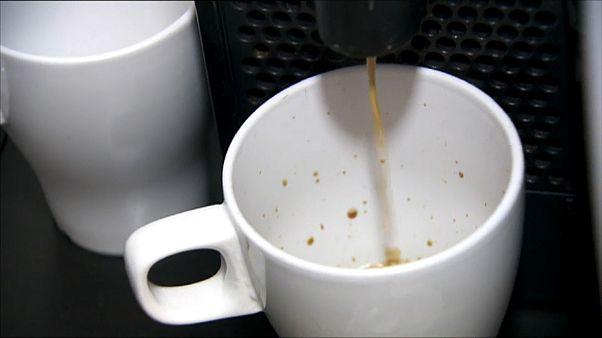 Spagna: pausa caffè a rischio