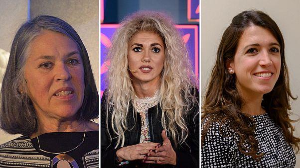 Женщины, которые изменили современную науку