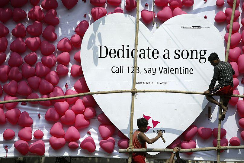 DESHAKALYAN CHOWDHURY / AFP
