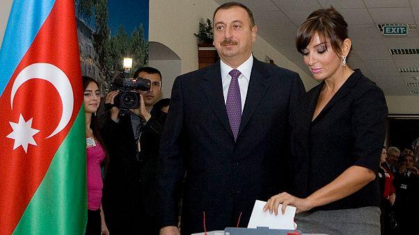 Azerbaycan'dan seçim sonuçlarının şaibeli olduğunu iddia eden 20'den fazla adaya gözaltı