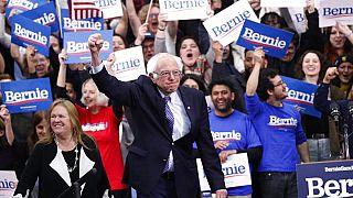 Primarie Usa: Bernie Sanders vince in New Hampshire, le reazioni