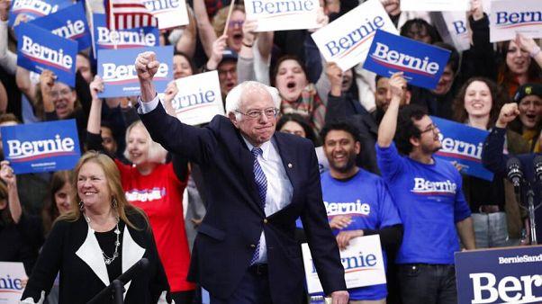 Usa 2020. La non-vittoria di Sanders