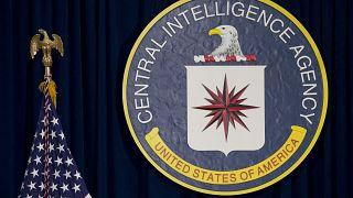وكالة الإستخبارات المركزية الأمريكية سي آي أيه