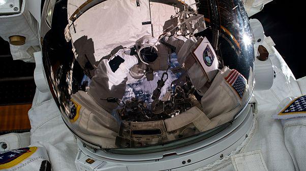 Ζητούνται αστροναύτες για μελλοντικές αποστολές στο διάστημα
