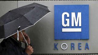 ویروس کرونا خط مونتاژ جنرال موتورز در کره جنوبی را متوقف کرد