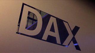 Dax auf Rekordkurs - Virus? War da was?