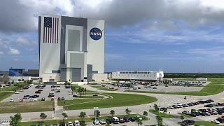 مقر وكاة الفضاء الأمريكية ناسا