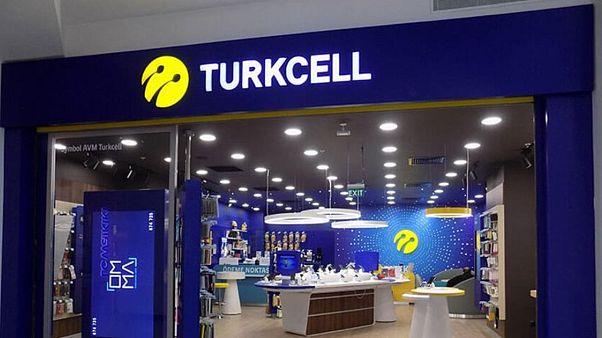 Turkcell mağazası