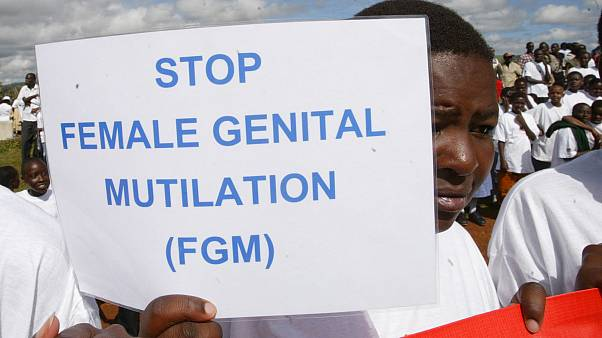 Tens of thousands still at risk from FGM as EU parliament calls for action