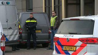 Vague de colis piégés aux Pays-Bas, deux premières explosions